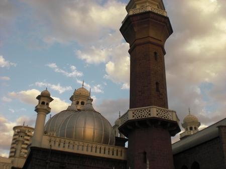 Jamia Moschee