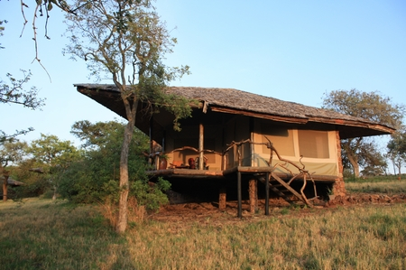 Mbalageti Lodge Serengeti