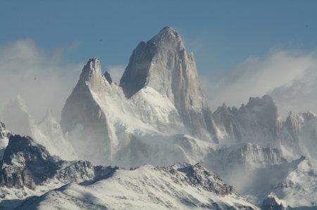 El Chalten - Fitz Roy & Cerro Torre