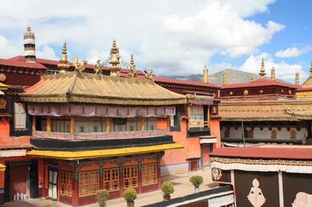 Jhokang Tempel
