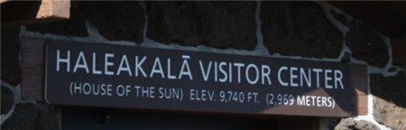 Haleakala Nationalpark auf Maui