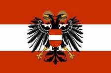 fahne-österreich