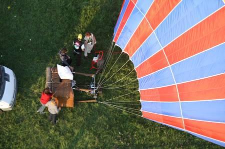 Lorraine Mondial Air Ballons 2011