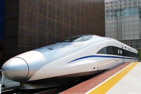 schnellzug-china