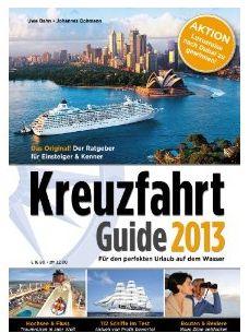 Kreuzfahrt-Guide2013