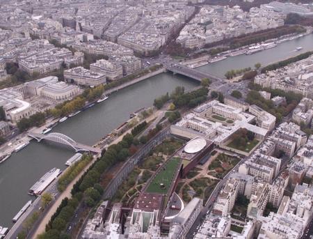 vom Eiffelturm