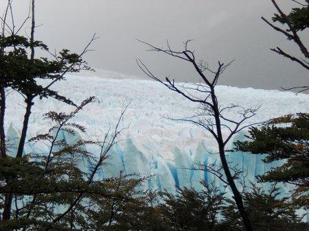 Nationalpark Los Glaciares bei El Calafate