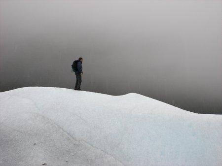 Gletscher in Argentinien: Perito Moreno