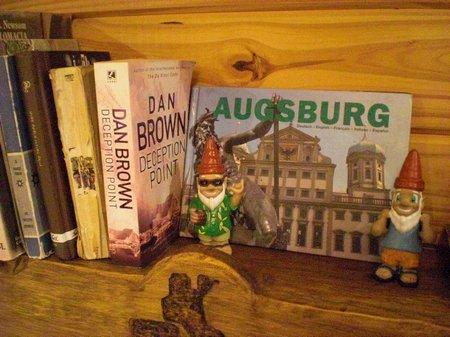 Gnomads in Augsburg