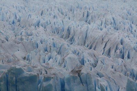 Perito Moreno Gletscher im Nationalpark Los Glaciares