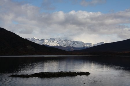 Nationalpark Tierro del Fuego