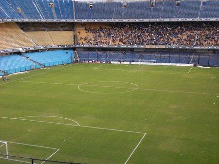 Fußball in Argentinien