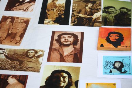 Che lebt