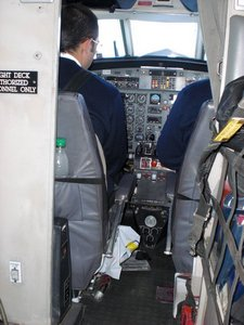 Amaszonas Airline