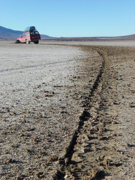 Bolivien - Im Land der Pannen