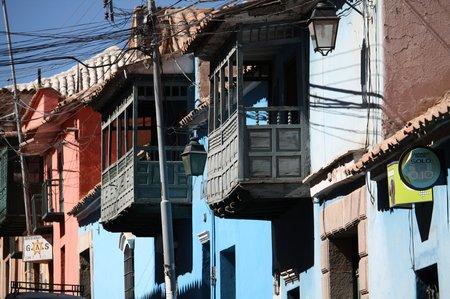 Die höchste Stadt der Welt - Potosi