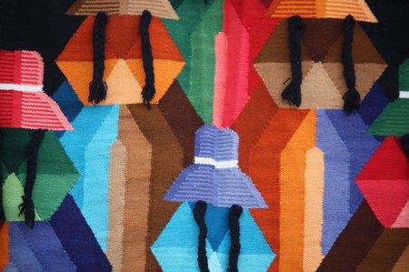 Fotostory - Die Farben von Bolivien