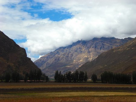 Das Sacred Valley