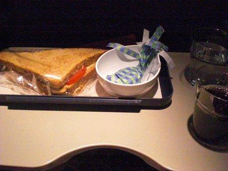 Nachtessen bei LAN.com