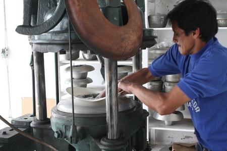 Panamahut Produktion