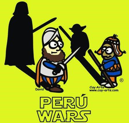 Peruwars