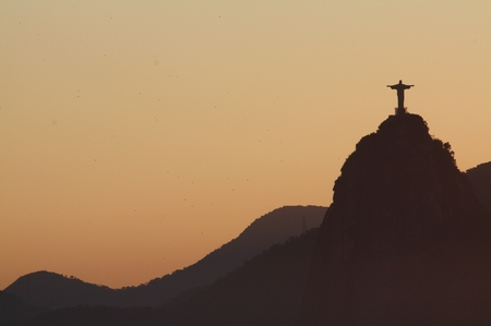 Christus in Rio de Janeiro