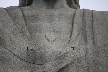 Christusstatue von Rio de Janeiro