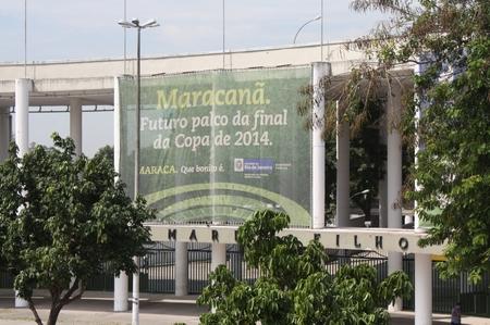 Mario Filho Stadion