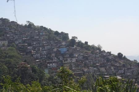 Stadtrundfahrt durch Rio de Janeiro