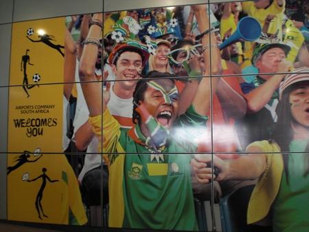 WM 2010 Südafrika