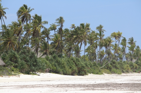 Strand Matemwe