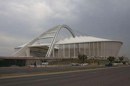 Durban WM Stadion