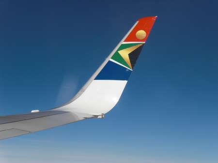 South African Boeing