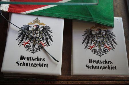 deutsches Schutzgebiet
