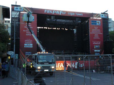 FIFA Fanfest