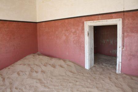 Geisterstadt Kolmanskop