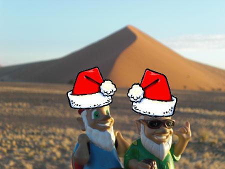 weihnachtsgnomads