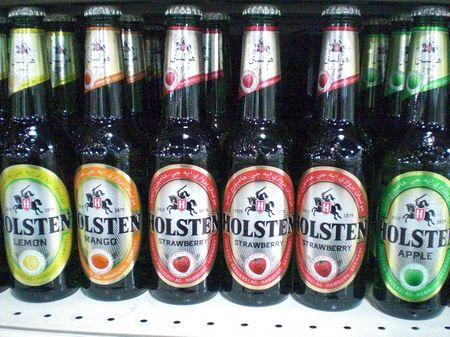 Alkoholfreies Bier aus Hamburg
