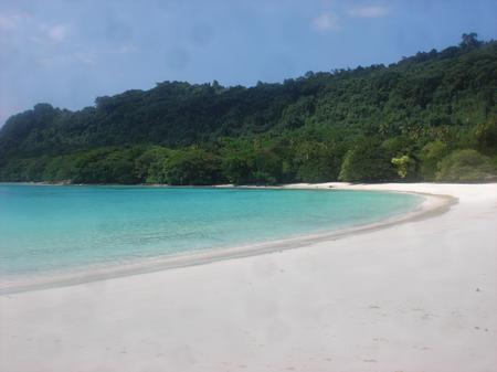 Champagne Beach auf Espiritu Santo