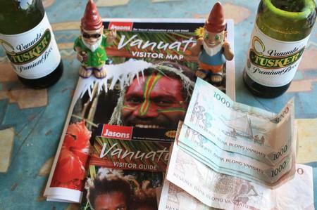 Gnomads in Vanuatu