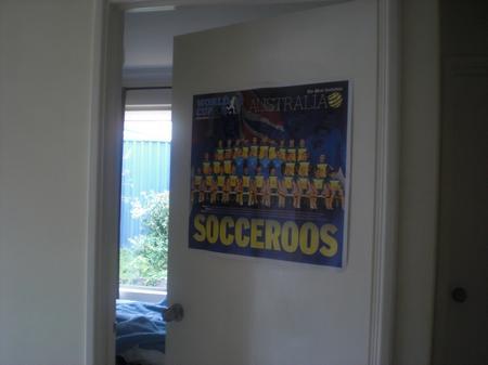 socceros