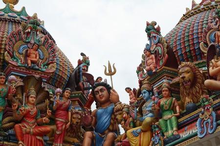 indischertempel