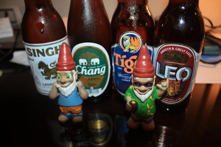 Bier Thailand
