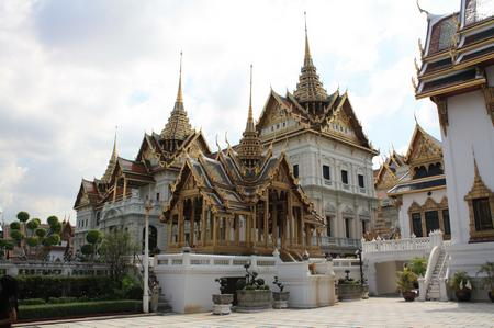 Kaiserpalst Bangkok