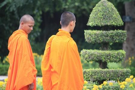Mönche