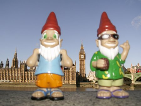 gnomads-in-london