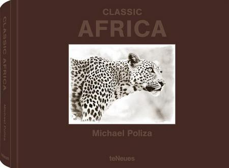 Classic Africa Cover