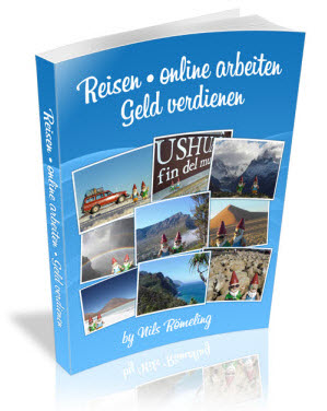 Das Weltreise Ebook 2013